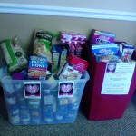 2012 Matthews Chiropractic Center collection for CHHMC