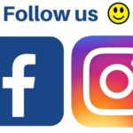 FB and Instagram follow us